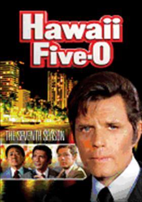 Hawaii Five-O: The Seventh Season