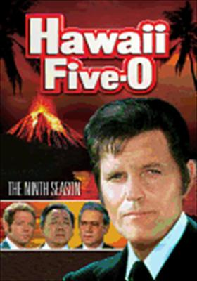 Hawaii Five-O: The Ninth Season