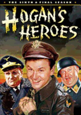 Hogan's Heroes: The Sixth & Final Season