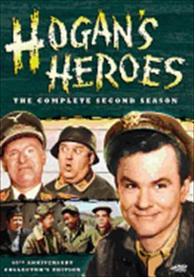 Hogan's Heroes: The Complete Second Season
