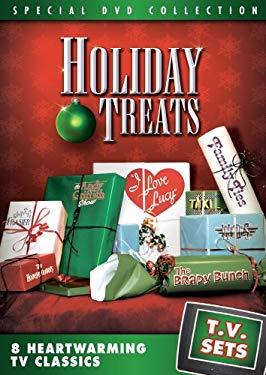 Holiday Treats: 8 Heartwarming TV Classics