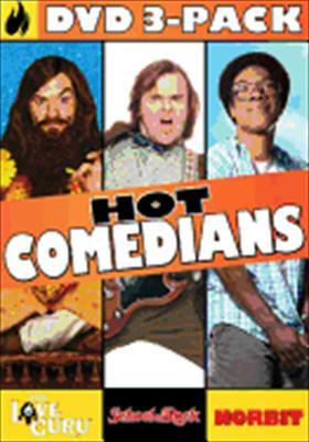 Hot Comedians Collection