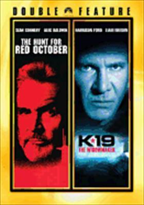 Hunt for Red October / K-19: The Widowmaker