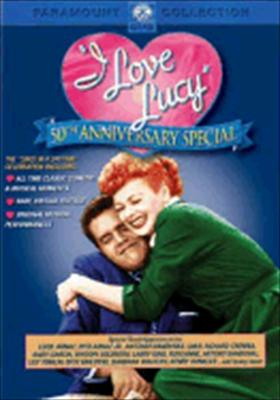 I Love Lucy: The 50th Anniversary Special
