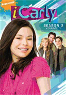 Icarly: Season 2, Volume 1