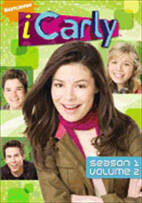Icarly: Season 1, Volume 2