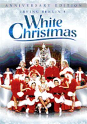 Irving Berling's White Christmas