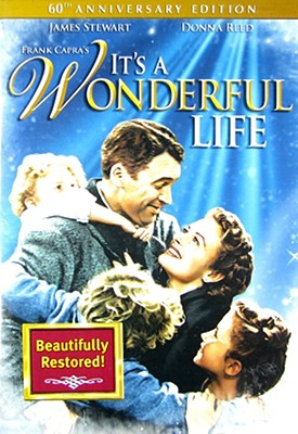 It's a Wonderful Life 0097369600149