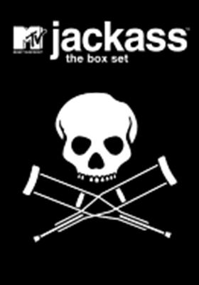 Jackass Box Set