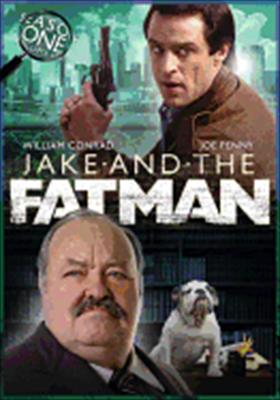 Jake and the Fat Man: Season One, Volume One