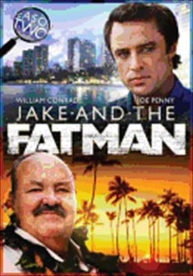 Jake and the Fat Man: Season Two