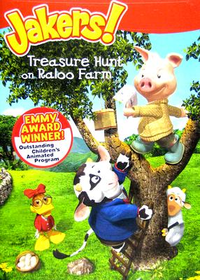 Jakers: Treasure Hunt on Raloo Farm