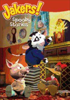 Jakers: Spooky Storytellers
