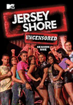 Jersey Shore: Season One Uncensored