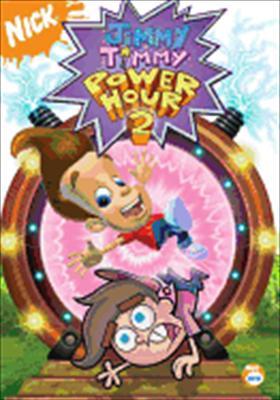 Jimmy Timmy Power Hour 2