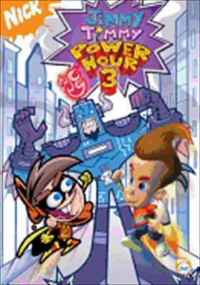 Jimmy/Timmy Power Hour 3