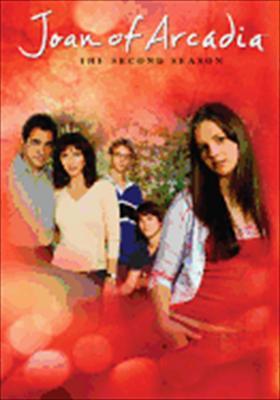Joan of Arcadia: The Second Season
