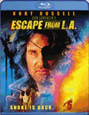 John Carpenter's Escape from L.A.