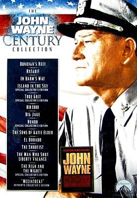 John Wayne Century Collection