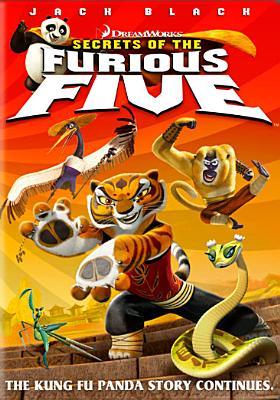 Kung Fu Panda / Secrets of the Furious Five