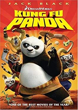 Kung Fu Panda 0097361179544