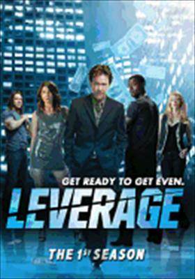 Leverage: The 1st Season