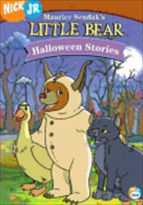Little Bear: Halloween Stories 0097368771444