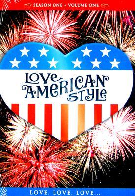 Love American Style: Season 1 Volume 1