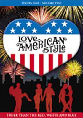 Love American Style: Season 1, Volume 2
