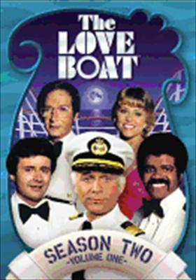 Love Boat: Season 2, Volume 1