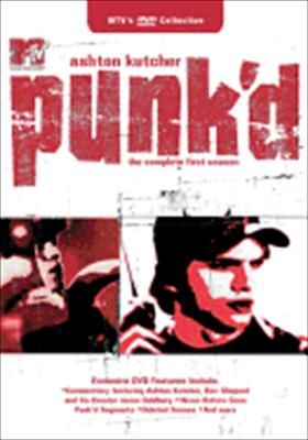 MTV Punk'd: The Complete First Season
