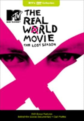 MTV's the Real World Movie: The Lost Season