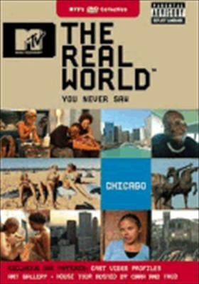 MTV's the Real World You Never Saw: Chicago