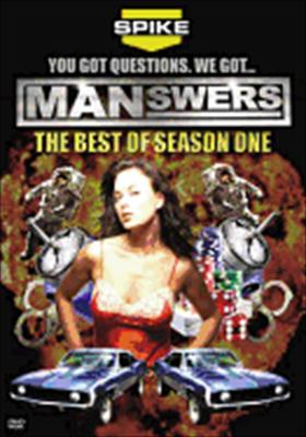 Manswers: The Best of Season One
