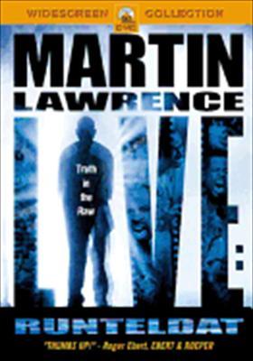 Martin Lawrence Live