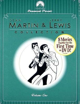 Martin & Lewis Collection: Volume 1