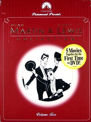 Martin & Lewis Collection: Volume 2