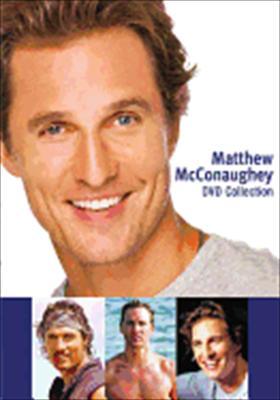 Matthew McConaughey Collectionq
