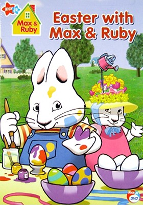 Max & Ruby: Easter with Max & Ruby