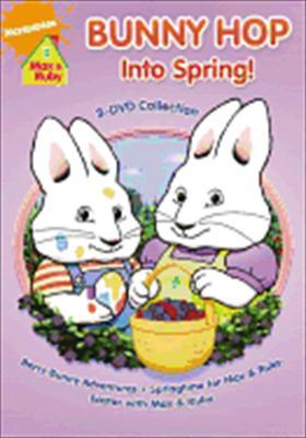 Max & Ruby: Bunny Hop Into Spring