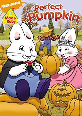 Max & Ruby: Perfect Pumpkin 0097368923249