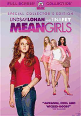 Mean Girls 0097360539547