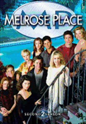 Melrose Place: Second Season
