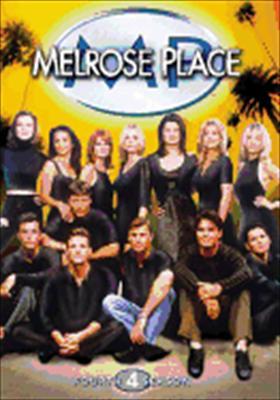 Melrose Place: Fourth Season