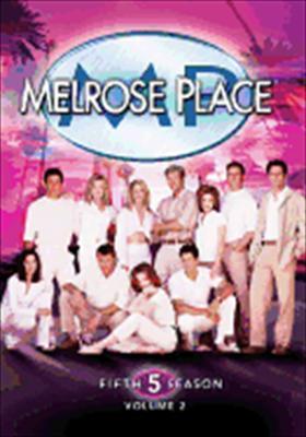 Melrose Place: Fifth Season, Volume 2