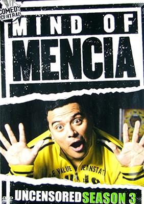 Mind of Mencia: The Third Season