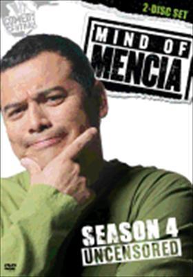 Mind of Mencia: Season 4