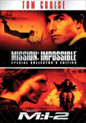 Mission: Impossible 1 & 2