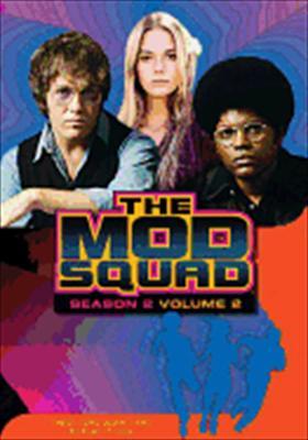 Mod Squad: Season 2, Volume 2