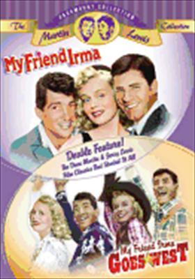 My Friend Irma / My Friend Irma Goes West